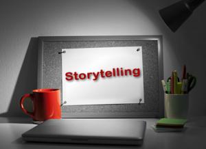 Storytelling.fw