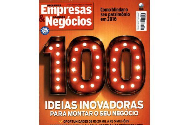 Revista PEGN – Janeiro/2016