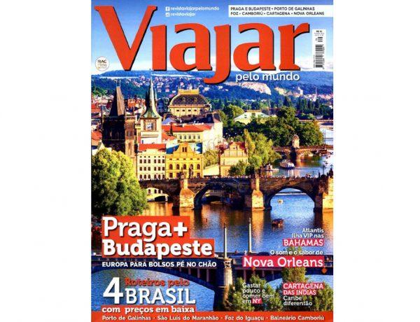Revista Viajar pelo Mundo – Fevereiro/2016