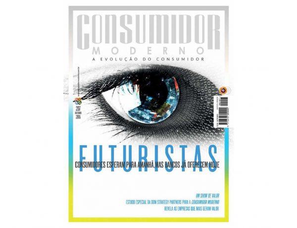 Revista Consumidor Moderno – 2016