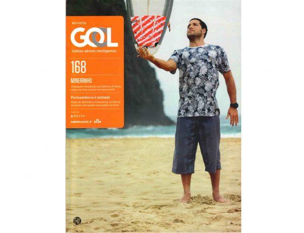 Revista Gol – Março/2016
