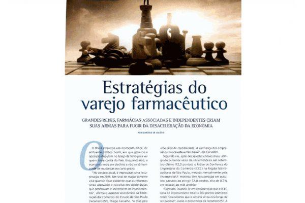 Abrafarma – Revista Guia da Farmácia – 03/01/2016