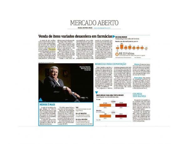 Abrafarma – Folha de S.Paulo – 03/10/2016
