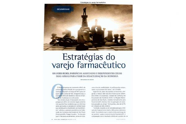 Abrafarma – Guia da Farmácia – 01/03/2016
