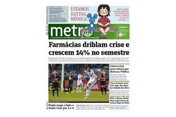 Abrafarma – Metrô – 17/10/2016