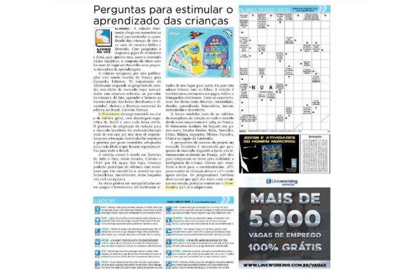 Abremente – Metrô News – 01/11/2016