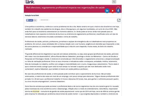 Axismed – Portal Lank – junho/2016