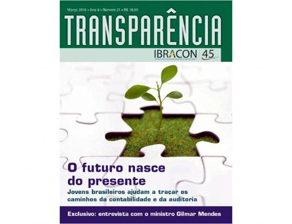 BDO – Revista Transparência Digital – Março/2016