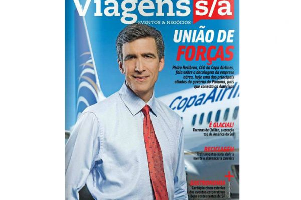 Copa Airlines – Viagens S/A – ed.37 2015