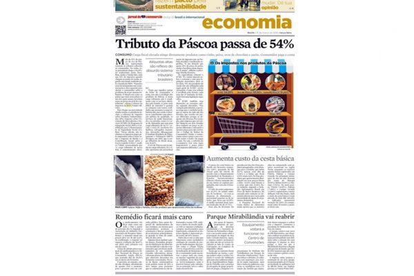 BDO – Jornal do Commercio – 15.03.2016
