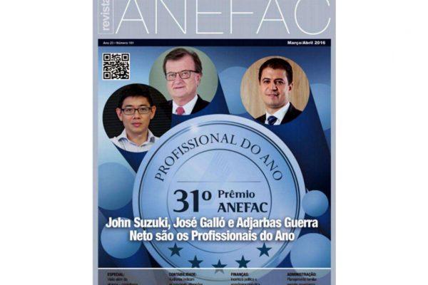 BDO – Revista Anefac – março e abril 2016