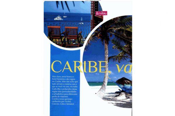 Copa Airlines – Revista Viajar pelo Mundo – 01.05.2016