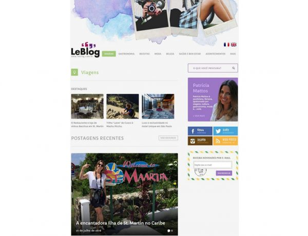 Copa Airlines – Le Blog – 21.07.2016