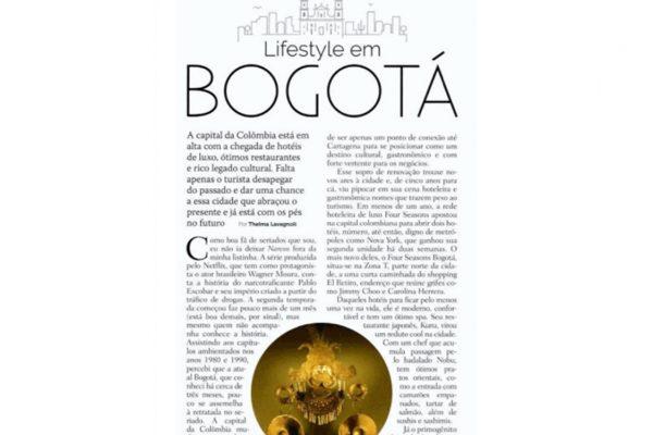 Copa Airlines – Revista Viajar pelo Mundo – 01.10.2016