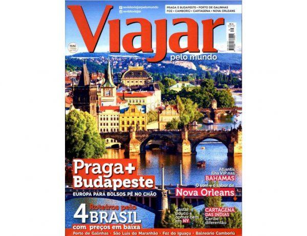 Copa Airlines – Revista Viajar pelo Mundo – 02.2016