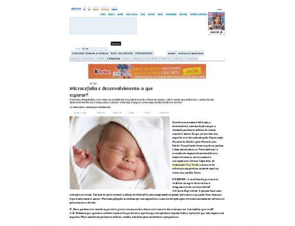 Cruz Verde – Revista Crescer – 14.01.2016