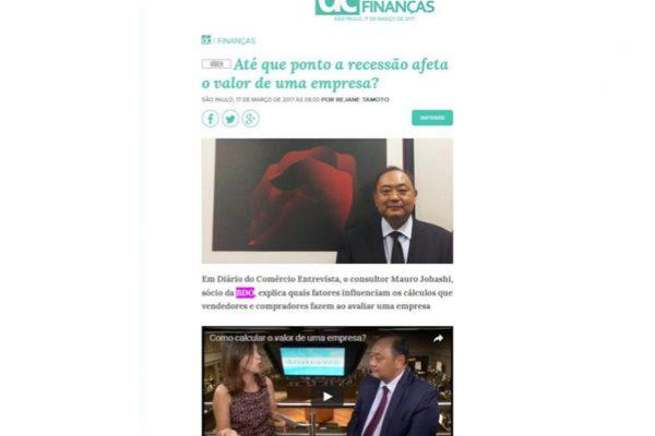 BDO – Diário do Comércio – 17.03.2017