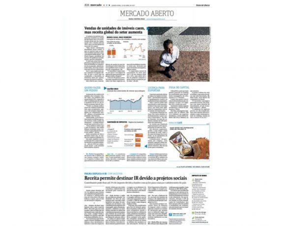 BDO – Folha de S.Paulo – 26.04.2017