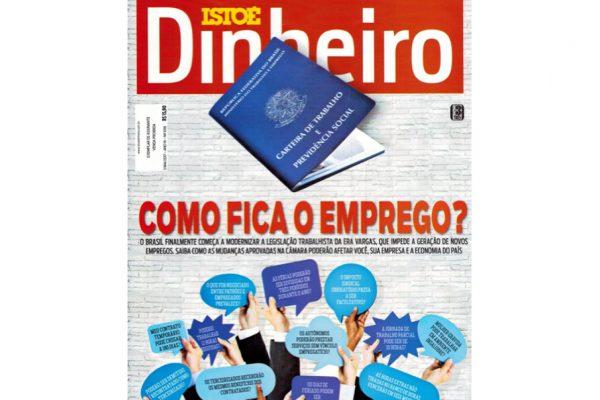 BDO – IstoÉ Dinheiro – 03.05.2017