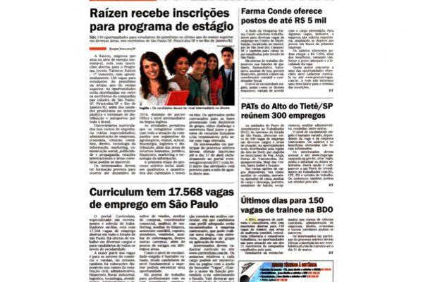 BDO – Jornal JC Concursos & Empregos – 25 a 31.03.2017