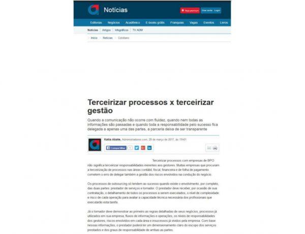 BDO – Portal Administradores – 28.03.2017
