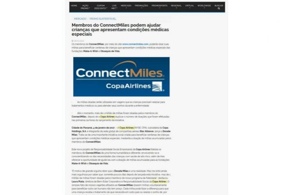 Copa Airlines – Promoview – 04.01.2017