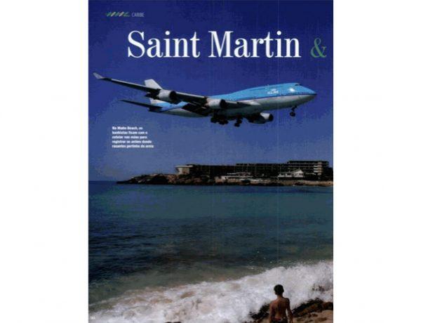 Copa Airlines – Revista Viaje Mais – Fevereiro.2017