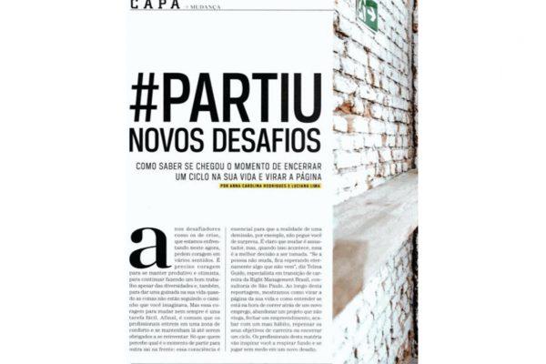 Cruz Verde – Revista Você S.A – 01.05.2016