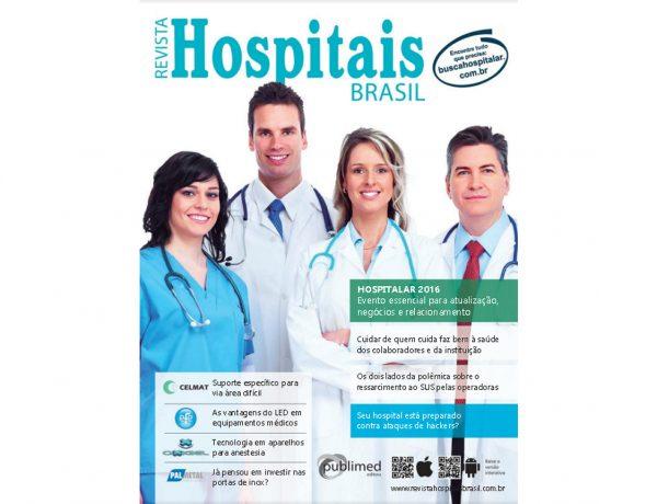 Dagoberto Advogados – Revista Hospitais Brasil – Abril.2016