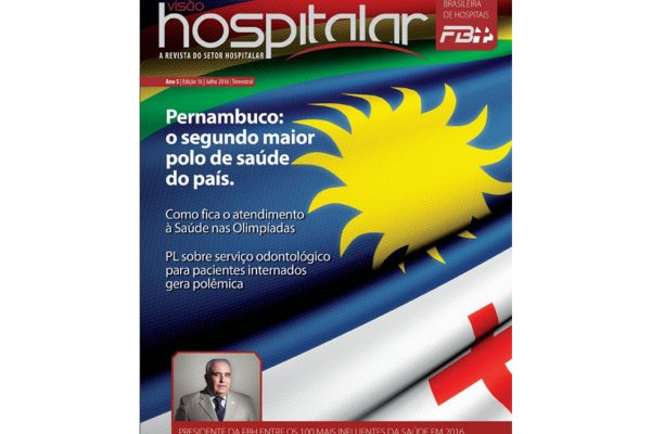 Dagoberto Advogados – Revista Visão Hospitalar – 07.2016
