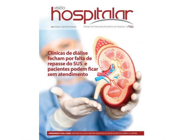 Dagoberto Advogados – Revista Visão Hospitalar – Abril.2016