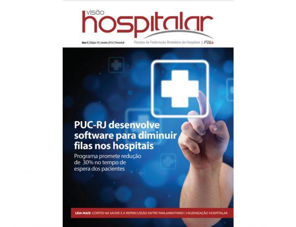 Dagoberto Advogados – Revista Visão Hospitalar – janeiro.2016