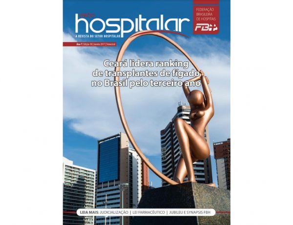 Dagoberto Advogados – Revista Visão Hospitalar – janeiro.2017