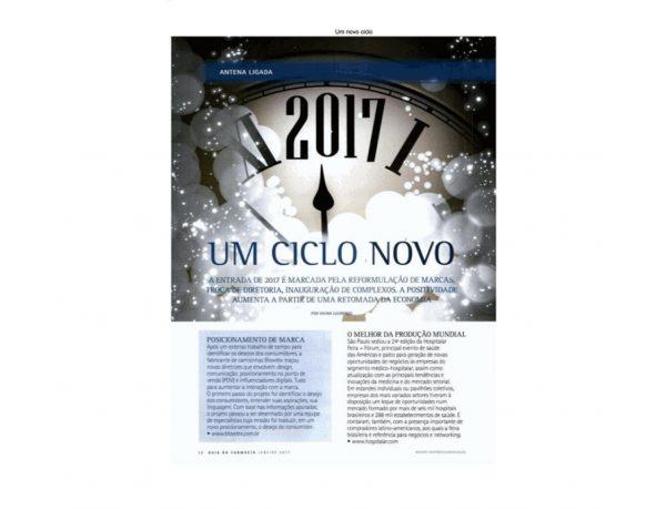 Farmácias Pague Menos – Guia da Farmácia – 01.01.2017