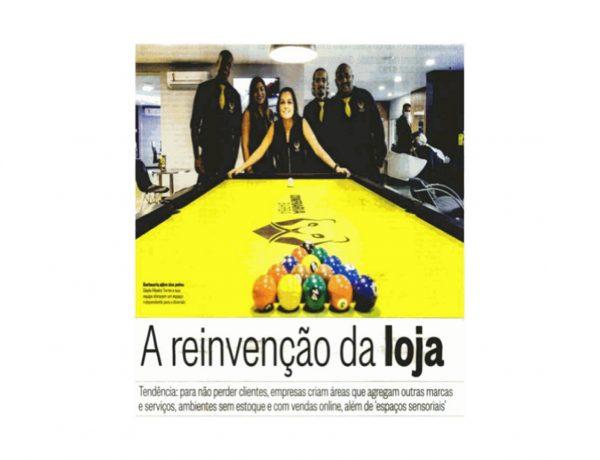 Farmácias Pague Menos – Jornal O Globo – 14.05.2017