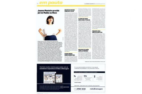 Farmácias Pague Menos – Meio & Mensagem – 27.02.2017
