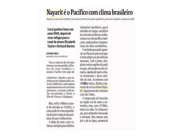 PV e RN – Folha de S.Paulo – 11.08.2016