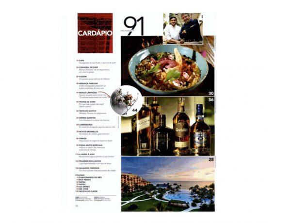 PV e RN – Go Where Gastronomia – 01.08.2016