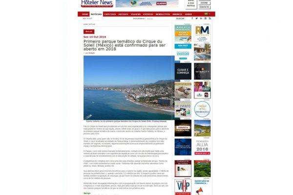 PV e RN – Hôtelier News – 14.10.2016