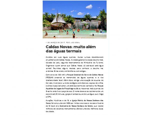 Prive Hotéis & Resorts – Maior Viagem – 01.03.2017