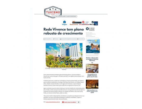 Vivence – Turismo e ETC – 23.12.2016