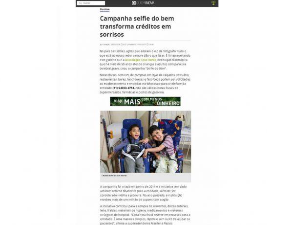 Cruz Verde – Catraca Livre – 08.02.2017
