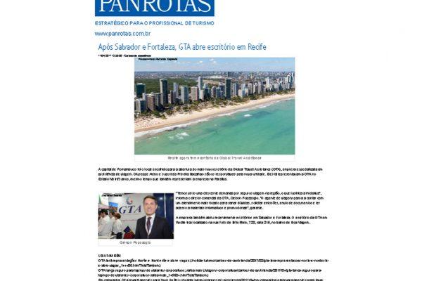 GTA – Panrotas – 11.04.2017