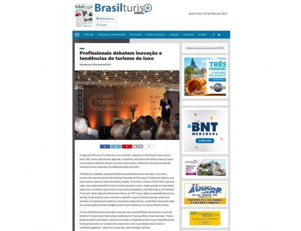 PV e RN – Brasilturis – 19.05.2017