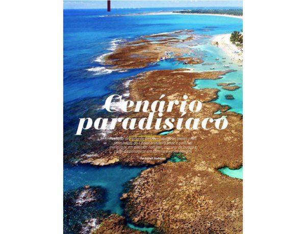 Porto de Galinhas – Revista Destaque Imobiliário – 02.2016