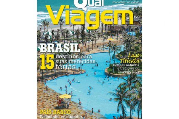 Porto de Galinhas – Revista Qual Viagem – 01.2016