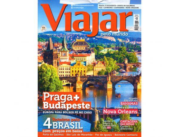 Porto de Galinhas – Revista Viajar Pelo Mundo – 02.2016