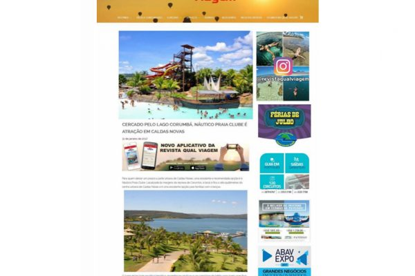 Prive Hotéis & Resorts – Qual Viagem – 31.01.2017