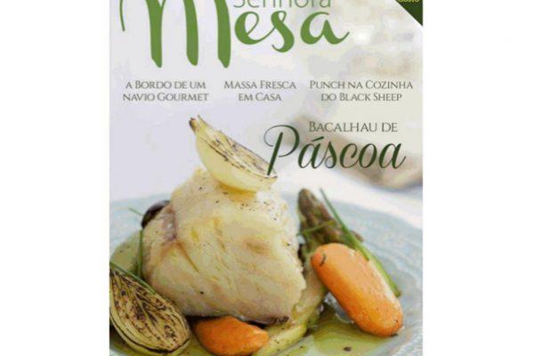 Prive Hotéis & Resorts – Senhora Mesa – 03.2016