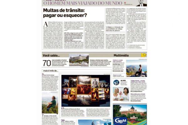 Puerto Vallarta – O Estado de S.Paulo – 02.05.2017